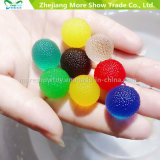 New Crystal Water Beads Soil Bio Gel Ball Cartoon Design