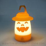 De draagbare Druk Halloween die van Nice LEIDENE Lantaarn voor Tuin of Openbaar Decor hangen