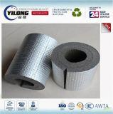 2017 Papel de aluminio a prueba de fuego XPE espuma aislante en rollo