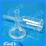 Cathéter externe mâle de silicones médicaux de qualité