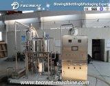 завод Carbonated напитка 3-in-1 заполняя