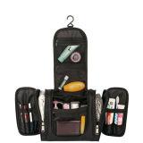 大きい容量のハングの人の洗面用品袋旅行キットのパッキング袋