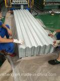 P PのGIの鋼鉄屋根ふきシート