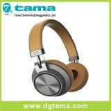 Auscultadores sem fio estereofónico do fone de ouvido dos auriculares de Bluetooth 4.0 dos esportes para o iPhone
