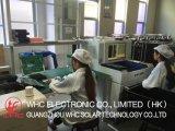 PV de Zonne Zuivere Omschakelaars van de Enige Fase van de Golf van de Sinus 3000W