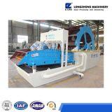 Professioneller mehrfacher Sand, der Maschinerie vom China-Lieferanten wäscht und aufbereitet