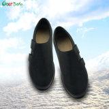 Señora de cuero Shoes Leisure Comfortable Footware de la salud