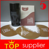 China Hot Selling Products Patent 100% Natural Hair Building Fibras com 18 cores OEM