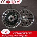 La bicicleta eléctrica de poco ruido de 16 pulgadas parte el motor sin cepillo para la bicicleta eléctrica