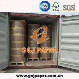 papier 45-80GSM thermosensible en grand roulis pour la machine de position d'atmosphère
