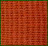 Il commercio all'ingrosso ha colorato il rullo tessuto del tessuto della iuta