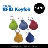 ABS 13.56MHz Ntag213 Nfc Keyfobs