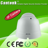 cámara del IP del CCTV WDR de la bóveda del IR de la red de 1080P HD mini