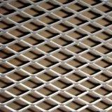 Engranzamento de fio expandido pintado do metal