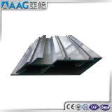 Perfil da indústria de alumínio na fábrica de China