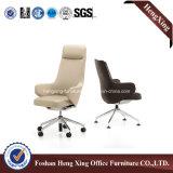 Présidence exécutive élevée moderne de bureau de bossage de cuir arrière (HX-NH128A)
