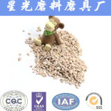 Аттестованная ISO фильтрация воды цеолита качества еды зернистая