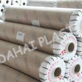 1200mm Clear Soft PVC Roll