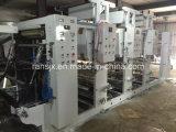 Unité combinée Gravure Printing Machine 2 couleurs