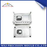 Moldeo a presión plástico para el molde modificado para requisitos particulares de los accesorios del automóvil de la precisión