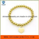 De heet-verkoopt Parel Pendant&#160 van het Roestvrij staal; Armband (BL2838)