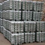 純度98.7%-99.995%亜鉛合金のインゴット(ZAMAK 3#/5#/7# 0# 1# 2#)
