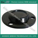 La fabbrica personalizza gli elementi della gomma di silicone del commestibile