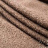 Wolle-und Polyester-Gewebe mit guter Elastizität für Herbst-Jahreszeit