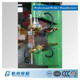 Maschendraht-Rudersport-Schweißgerät mit Luft-Zylinder-System und Kühlwasser