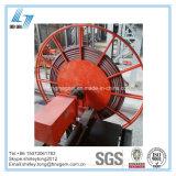고압선을%s 산업 모터 케이블 권선