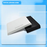 1 Porta 1 SIM GSM FWT 8848 Terminal Fixo Fixo Suporta PBX para Extensão de Chamada