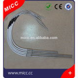 Micc Electric Cartridge Induction Heater / Exchanger Tube