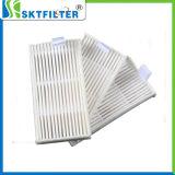 Depuratore di aria con il filtro da HEPA