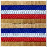 De Singelband van de Polyester van drie Lijnen