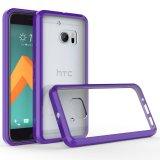중국 공급자 고품질 공간 HTC를 위한 아크릴 TPU 이동 전화 상자