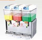 Fournisseur commercial populaire de machine de distributeur du jus 2016