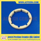 Anello di chiusura/manicotto di ceramica fabbricanti personalizzati dell'allumina di 99%