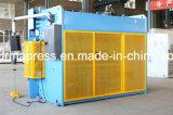 Macchina piegante di piegamento della lamina di metallo di CNC, freno 250t4000 della pressa idraulica con il sistema di Delem Da52 sulla vendita