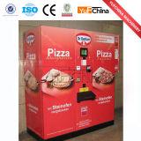 Distributore automatico automatico della pizza di buona qualità