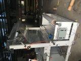 Bolso de basura del Pisar-Balanceo que hace la máquina