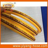 3 Schicht 5 Schicht-Qualitäts-Rohr Belüftung-Spray-Schlauch für chemischen Gebrauch