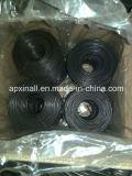 Провод обожженный чернотой 1.2mm 1.6mm 2.0mm строительного материала