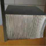 âme en nid d'abeilles en aluminium épaisse de 200mm (HR44)