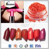 Colorantes multicolores del labio de la mica, pigmentos de la perla de la mica para los cosméticos