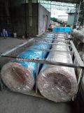 De vlak Vlotte Hoge Glanzende Platen van de Glasvezel FRP voor de Huid van de Deur van rv