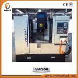 Линейная машина Vmc600L подвергая механической обработке центра CNC Guideway для вырезывания металла