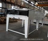 Охладитель вентиляторного двигателя Ziehl-Abegg охлаженный воздухом сухой