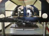기계를 만드는 PE 알루미늄 필름 자동적인 고속 풍선