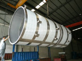 De verticale Tank van de Gisting met 600L 59