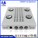 600 와트는 가벼운 Hydroponic LED 빛을 증가한다 전등 설비를 증가한다